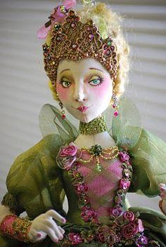 Tulsa Dolling Dames: More October Delights