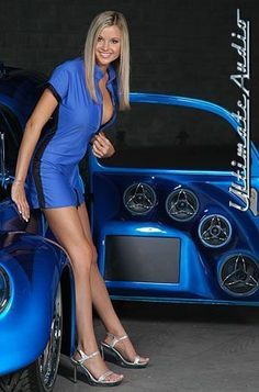 Car Subwoofer 773493304739485519 - Cox la Coccinelle sexy Source by christophedodey Trucks And Girls, Car Girls, Pin Up Girls, Sexy Cars, Hot Cars, Up Auto, Kdf Wagen, Car Sounds, Motorcycle Design