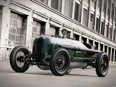 1914 Opel Rennwagen