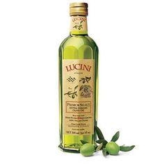 Lucini Italia Extra Virgin Olive Oil ( 6x17 Oz)