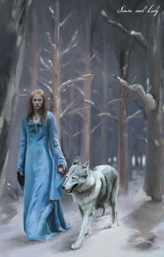 Art Rage painting based on a photography of Sansa in the HBO series 'Game of Thrones'. Sansa Stark and Lady Sansa Stark, Eddard Stark, Game Of Thrones Chapters, Game Of Thrones Art, Scenery Photography, Still Photography, Chris Martin, A Dance With Dragons, Cinema Tv