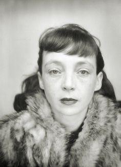 Marguerite Duras, 1950s viainneroptics