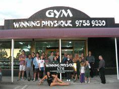 Best Gym in Ferntree Gully!!