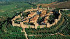 Toscane in 7 dagen!