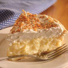 Der Dutchman coconut cream pie kits