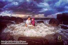 Pulau Belitung adalah pulau yang mempunyai pantai eksotis, dan cocok untuk pasangan yang sedang dilanda cinta, atau pasangan yang ingin melangkahkan hubungan mereka ke arah lebih lanjut.
