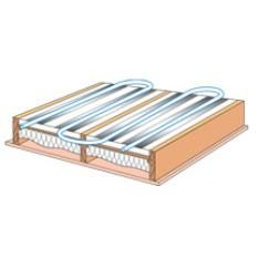Pin On Underfloor Heating
