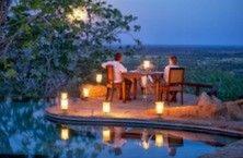 Elsa's Kopje, Kenya #safari #africa #honeymoon www.realafrica.co.uk