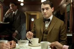 Michael Stuhlbarg - Arnold Rothstein, Boardwalk Empire