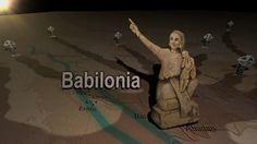 O Plano Mestre - Parte 4 - As Raízes da Babilônia
