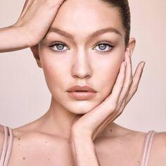Gigi hadid for maybelline. photo: courtesy of maybelline Beauty Care, Beauty Makeup, Beauty Hacks, Beauty Skin, Beauty Dupes, Elf Makeup, The Beauty, Beauty Ideas, Beauty Secrets