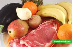 What is Paleo Diet ? | Culinary News | Genius cook - Healthy Nutrition, Tasty Food, Simple Recipes