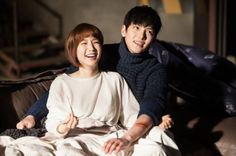 Park Min Young and Ji Chang Wook share adorable chemistry on 'Healer.'