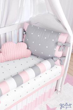 Baby Bedroom, Baby Room Decor, Girls Bedroom, Baby Girl Bedroom Ideas, Crib Bedding Sets, Baby Girl Bedding Sets, Baby Cribs, Girl Room, Toddler Bed