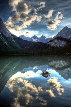 Elk Lakes Provincial Park, BC.