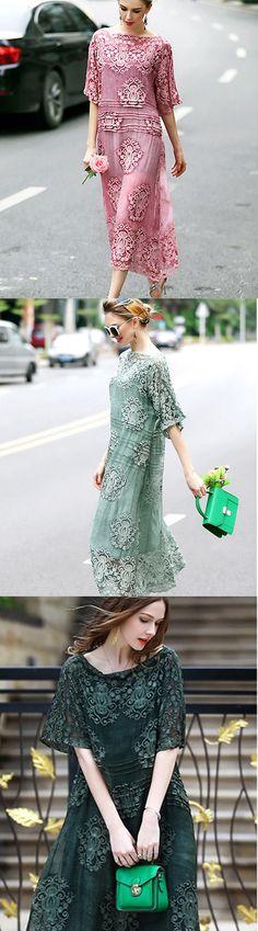 Women's Going out Cute A Line Dress