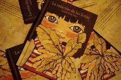 Apego, Literatura y Materiales respetuosos: Selección de libros sobre el otoño y las 4 estaciones