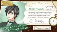 Otome game br e +: Butler until midnight