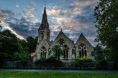 Christ Church Wanstead