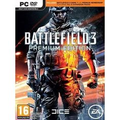 Buy Battlefield 3 Premium Edition CD KEY for Origin. Compare prices from popular video game stores and and get the best deal instantly!
