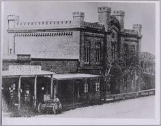 [San Jose City Hall, 1854]