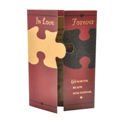 In Love Forever Rs. 60.00   We are better because we are together