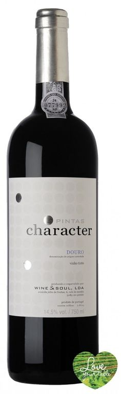 Love Your Table - Pintas Character Red Wine 2009, €27,49 (http://www.loveyourtable.com/Pintas-Character-Red-Wine-2009/)