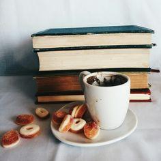 #coffe #book #sugar #kitap #kahve