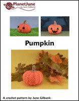 cutest little pumpkin crochet pattern