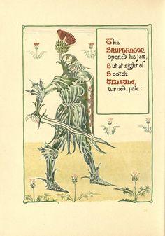 Crane_A floral fantasy in an old English garden-23