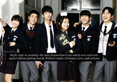 Reply 1997 Now that heirs is over I FINALLY FINISHED THIS AWESOME SHOW!!! Great rebound!! Now what's next...