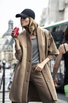 Stylist Maiken Winther - Editorial - Nouvelle - A fashion and beauty blog - curated by Maiken Winther