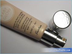 Guerlain Meteorites Baby Glow Review, Swatches, Photos