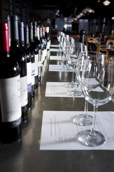 how to easily throw an inexpensive wine tasting party home