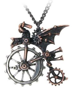 Ventus Traction Farthing, from Gothic Twilight