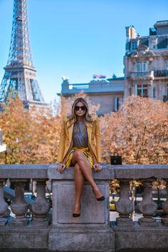 Per iPad 2 3 4 Paris Francia Torre Eifel Vintage Classico STAND CASE COVER