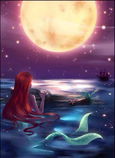 #mermaid #sereia #mistico #misterio