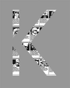 boy bastiaens | k karl lagerfeld | k logo based t-shirt print