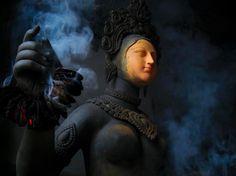 11 Vivid Photos Celebrate a Demon-Slaying Goddess