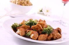 Spicy Chicken #jliurestaurant #nomnom