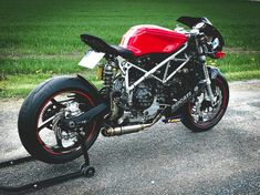 Pleased with this build. Ducati 749, Cafe Racers, Motorcycle, Bike, Bicycle, Motorcycles, Bicycles, Motorbikes, Choppers