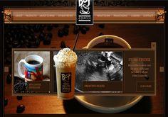 coffee websites - Google Search