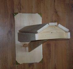 DIY Plans For Building A Saddle