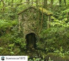 Molino sobre el Río Pisueña. Imagen enviada por @truenoscar1973. Una fotografía mágica.  #molino #riopisueña #pisueña #cantabriasan #cantabria #turismo #cantabriayturismo #cantabria_y_turismo #cantabriainfinita #cantabros #cantabricamente #cantabriaverde #cantabriarural #igerscantabria #paseucos #paseúcos #cantabriamola #igercantabria #igcantabria #fotocantabria #follow #picoftheday #instapic #fotodeldia #cantabriapaisdelagua #pasionporcantabria #naturalezacantabria Esta imagen tiene…