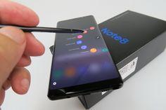 Mult așteptatul phablet Samsung Galaxy Note 8 este aici și gata pregătit de un unboxing. Este o revanșă pe care sud-coreenii de la Samsung o iau pentru explozivul Note 7 și deja avem certitudinea unui super smartphone, unul și sigur pe deasupra
