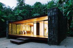 carla juacaba: rio bonito house, brazil