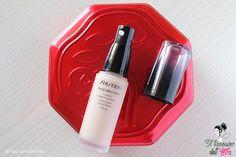 Shiseido Synchro Skin Lasting Liquid Foundation - Ecco perchè il Giappone è la patria dei fondotinta | Il Taccuino dell'Elfa