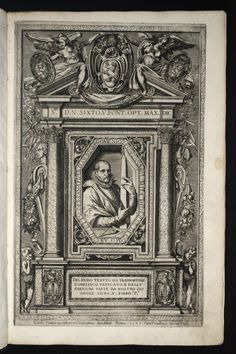 Linda Hall Library Domenico Fontana – Scientist of the Day  Domenica Fontana, an Italian engineer, died June 28, 1607, at about age 64.
