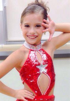 Mackenzie Ziegler  #DanceMoms