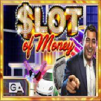 GRAND SLOT Play Slots, Money, Silver